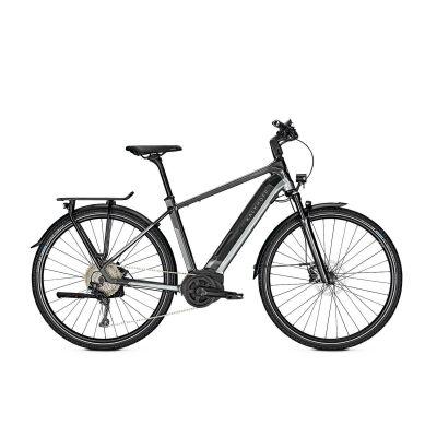 KALKHOFF ENDEAVOUR 5.B ADVANCE Diamond E-Trekking Bike 2020 | smokesilver/diamondblack glossy