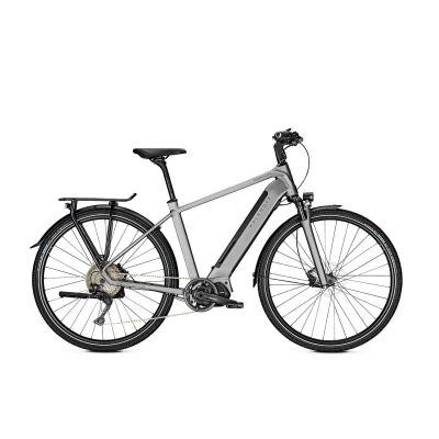 KALKHOFF ENDEAVOUR 5.S ADVANCE Diamond E-Trekking Bike 2020   torontogrey matt