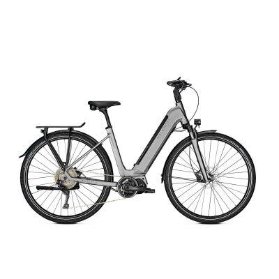 KALKHOFF ENDEAVOUR 5.S ADVANCE Wave E-Trekking Bike 2020   torontogrey matt