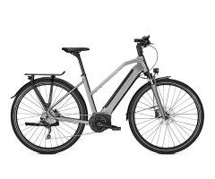 KALKHOFF ENDEAVOUR 5.B MOVE Trapez E-Trekking Bike 2020  ...