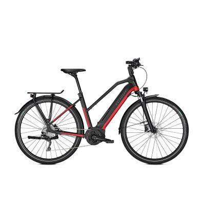 KALKHOFF ENDEAVOUR 5.B MOVE Trapez E-Trekking Bike 2020   racingred/magicblack matt