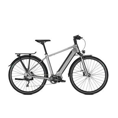 KALKHOFF ENDEAVOUR 5.S MOVE Diamond E-Trekking Bike 2020 | torontogrey matt
