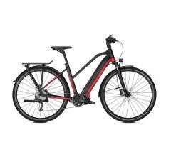 KALKHOFF ENDEAVOUR 5.S MOVE Trapez E-Trekking Bike 2020 |...