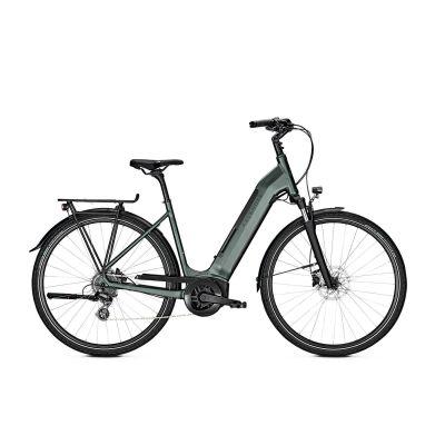 KALKHOFF ENDEAVOUR 3.B MOVE Wave E-Trekking Bike 2021 | techgreen matt