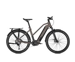 KALKHOFF ENTICE 7.B EXCITE Trapez E-Trekking Bike 2020 |...