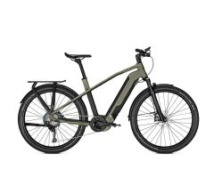 KALKHOFF ENTICE 7.B EXCITE Diamond E-Trekking Bike 2020 |...