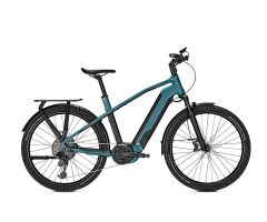 KALKHOFF ENTICE 7.B ADVANCE Diamond E-Trekking Bike 2021...