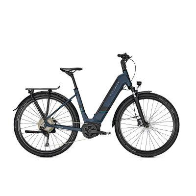 KALKHOFF ENTICE 5.B XXL Wave E-Trekking Bike 2020 | deepskyblue matt