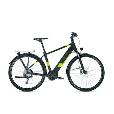 KALKHOFF ENTICE 5.B ADVANCE Diamond E-Trekking Bike 2020 | magicblack matt