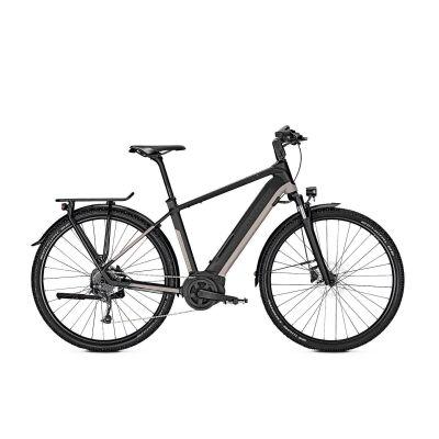 KALKHOFF ENTICE 5.B MOVE Diamond E-Trekking Bike 2020   moonstonegrey/magicblack matt