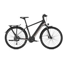 KALKHOFF ENTICE 5.B MOVE Diamond E-Trekking Bike 2020 |...
