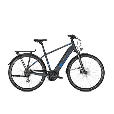 KALKHOFF ENTICE 3.B MOVE Diamond E-Trekking Bike 2020 | phantomgrey matt