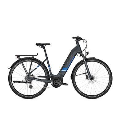 KALKHOFF ENTICE 3.B MOVE Wave E-Trekking Bike 2020 | phantomgrey matt