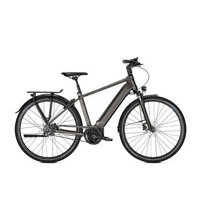KALKHOFF IMAGE 5.B BELT Diamond E-City Bike 2020 | atlasgrey matt