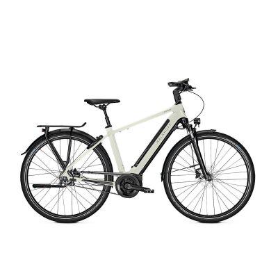 KALKHOFF IMAGE 5.B BELT Diamond E-City Bike 2020 | starwhite/magicblack glossy