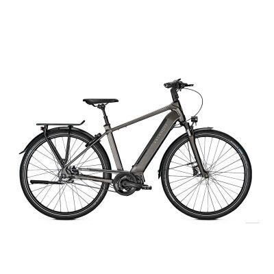 KALKHOFF IMAGE 5.S BELT Diamond E-City Bike 2020 | atlasgrey matt