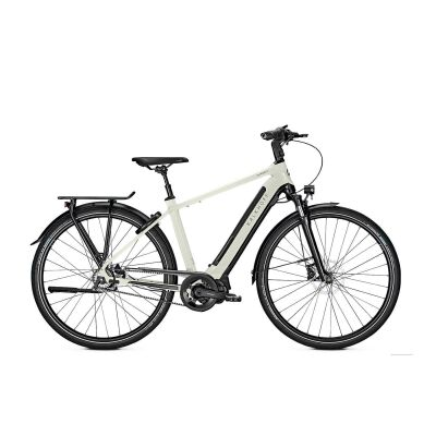 KALKHOFF IMAGE 5.S BELT Diamond E-City Bike 2020   starwhite/magicblack glossy