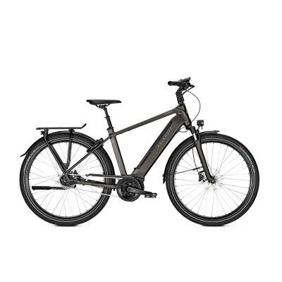 KALKHOFF IMAGE 5.B XXL Diamond E-City Bike 2020 | atlasgrey matt