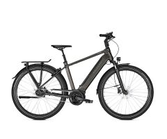KALKHOFF IMAGE 5.B XXL Diamond E-City Bike 2020 |...