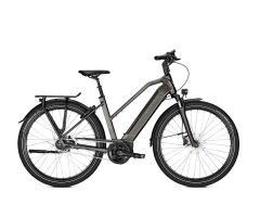 KALKHOFF IMAGE 5.B XXL Trapez E-City Bike 2020  ...