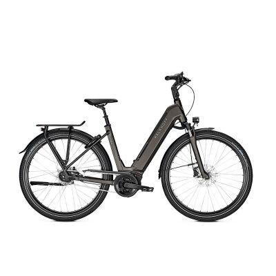 KALKHOFF IMAGE 5.B XXL Wave E-City Bike 2020 | atlasgrey matt