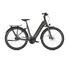 KALKHOFF IMAGE 5.B XXL Wave E-City Bike 2020 | atlasgrey...