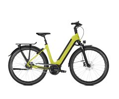 KALKHOFF IMAGE 5.B XXL Wave E-City Bike 2020 |...