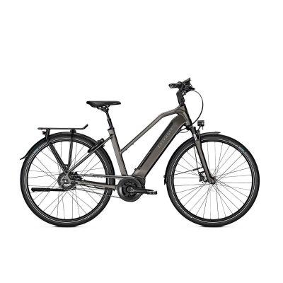KALKHOFF IMAGE 5.B EXCITE Trapez E-City Bike 2020 | atlasgrey matt