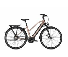 KALKHOFF IMAGE 5.B EXCITE Trapez E-City Bike 2020 |...