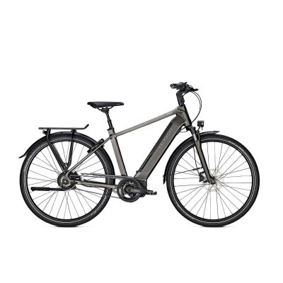 KALKHOFF IMAGE 5.S EXCITE Diamond E-City Bike 2020 | atlasgrey matt