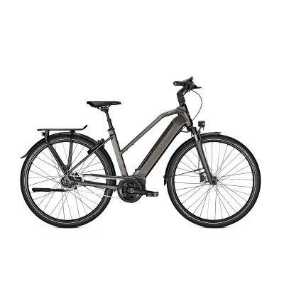KALKHOFF IMAGE 5.B ADVANCE Trapez E-City Bike 2020 | atlasgrey matt