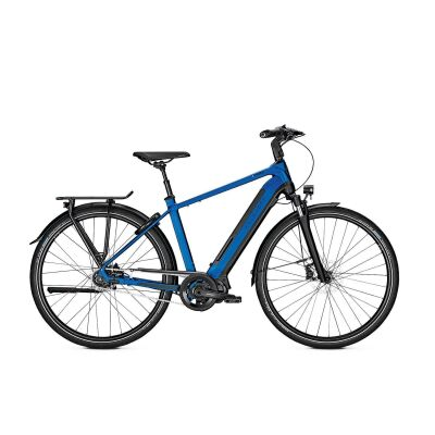 KALKHOFF IMAGE 5.S ADVANCE Diamond E-City Bike 2020 | pacificblue/magicblack matt