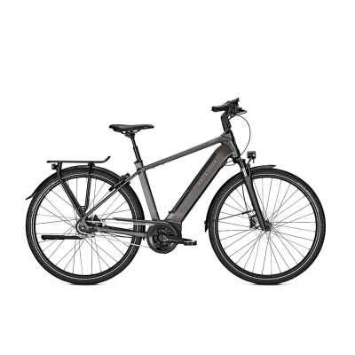 KALKHOFF IMAGE 5.B MOVE Diamond E-City Bike 2020 | atlasgrey matt