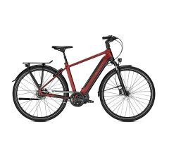 KALKHOFF IMAGE 5.S MOVE Diamond E-City Bike 2020 |...