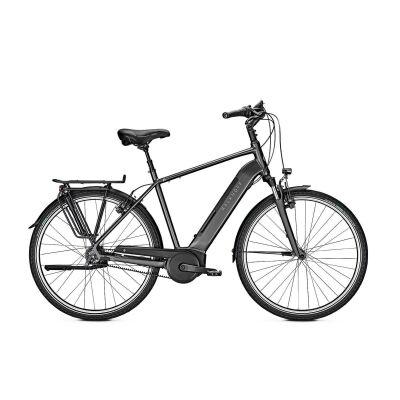KALKHOFF AGATTU 4.B PERFORMANCE Diamond E-City Bike 2020   diamondblack matt