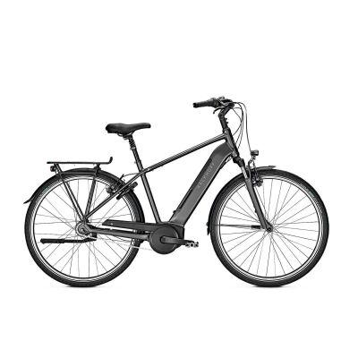 KALKHOFF AGATTU 4.B MOVE Diamond E-City Bike 2020 | diamondblack matt