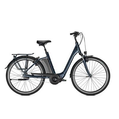 KALKHOFF AGATTU 3.S XXL Comfort E-City Bike 2020   deepskyblue glossy