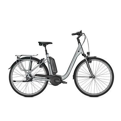 KALKHOFF AGATTU 3.B EXCITE Comfort E-City Bike 2020   smokesilver matt