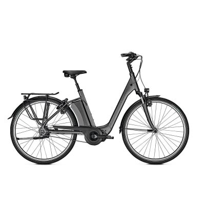 KALKHOFF AGATTU 3.S EXCITE Comfort E-City Bike 2020 | diamondblack matt