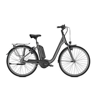 KALKHOFF AGATTU 3.B ADVANCE Comfort Rücktritt E-City Bike 2020 | diamondblack matt