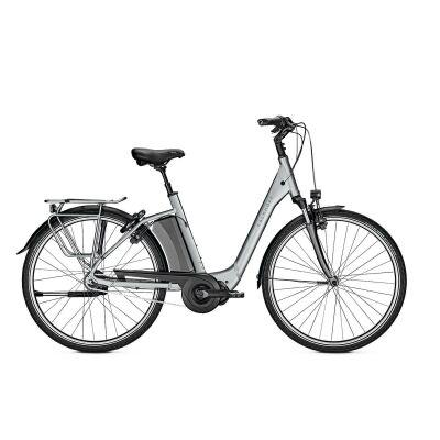 KALKHOFF AGATTU 3.S ADVANCE Comfort E-City Bike 2020 | smokesilver matt
