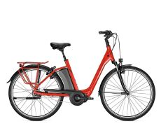 KALKHOFF AGATTU 3.S ADVANCE Comfort E-City Bike 2020 |...
