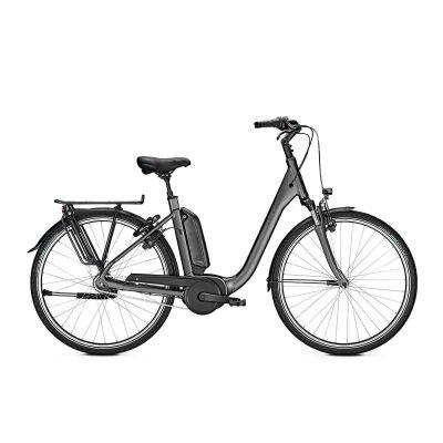 KALKHOFF AGATTU 3.B MOVE Comfort E-City Bike 2020 | diamondblack matt