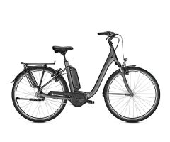 KALKHOFF AGATTU 3.B MOVE Comfort E-City Bike 2020 |...