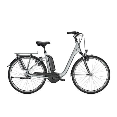 KALKHOFF AGATTU 3.B MOVE Comfort E-City Bike 2020 | smokesilver matt