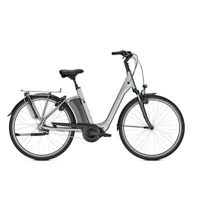 KALKHOFF AGATTU 3.S MOVE Comfort E-City Bike 2020 | smokesilver matt