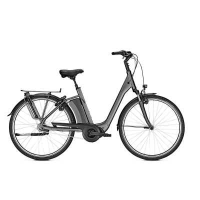 KALKHOFF AGATTU 3.S MOVE Comfort E-City Bike 2020 | diamondblack matt