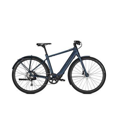 KALKHOFF BERLEEN 5.G ADVANCE Diamond E-Urban Bike 2020   sydneyblue matt