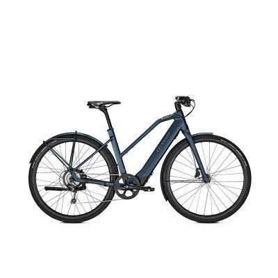 KALKHOFF BERLEEN 5.G ADVANCE Trapez E-Urban Bike 2020 | sydneyblue matt