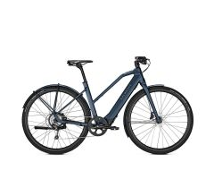 KALKHOFF BERLEEN 5.G ADVANCE Trapez E-Urban Bike 2020 |...